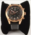 Ulysse Girard Bombardier Men's Chronograph Watch 🔥MSRP $1,250〰️Amazon $750🔥New