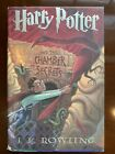 Harry Potter and the Chamber of Secrets 1st American Edition Signed