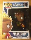Ultimate Funko Pop Firestorm Figures Checklist and Gallery 7