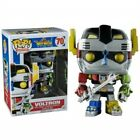 Funko Pop 2016 Convention Exclusive Voltron Metallic Figure
