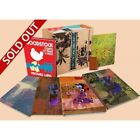 WOODSTOCK Back to the Garden Box Set 50th Anniversary plus Original Ticket!!!