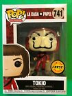 Funko Pop La Casa De Papel Money Heist Figures 12