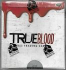 True Blood Archives 2013 Sealed Hobby Trading Card Box Rittenhouse 1230 4000