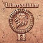 LIONVILLE - II +2 / New CD 2012/2014 Special Edition / AOR / Work Of Art