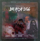 BEARDFISH - Discovering beardfish 5CD Box (2016) Sleeping in Traffic Mammoth Voi