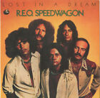 REO Speedwagon ‎– Lost In A Dream CD