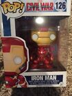 Ultimate Funko Pop Iron Man Figures Checklist and Gallery 51