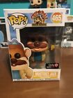 Funko Pop Chip and Dale Vinyl Figures 7