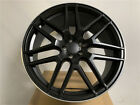 22 MERCEDES BENZ GLE AMG STYLE BLACK WHEELS FITS GL GL350 GL450 GL550
