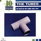 The Best of the Tubes 1981-1987 [EMI] by The Tubes (CD, Apr-1992, EMI-Capitol S…