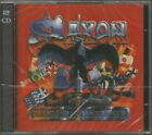 SAXON - The Eagle Has Landed Part II ['01] '96 RARE 1st RE-PRESS !!! SEALED !!!