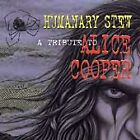 Humanary Stew : A Tribute to Alice Cooper by Various Artists CD