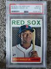 2013 Topps Heritage High Number Baseball Cards 16