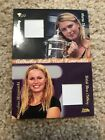 Maria Sharapova Tennis Cards, Rookie Cards and Autographed Memorabilia Guide 16