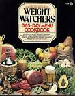 WEIGHT WATCHERS 365 DAY MENU COOKBOOK Over 500 Recipes