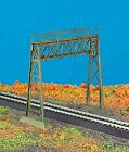 Bachmann 45235 HO Scale Thomas And Friends Sodor Signal Gantry Two Pack