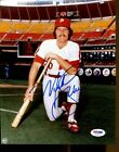 Mike Schmidt Cards, Rookie Cards and Autographed Memorabilia Guide 56