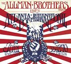 The Allman Brothers Band Live at the Atlanta International Pop Festival, July ..