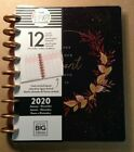 NEW 2020 me  my BIG Ideas The Happy Planner LIVE WITH HEART Classic 12 Month