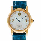 Parmigiani Fleurier C04345 18k Rg, Mother of Pearl dial 32mm Automatic watch