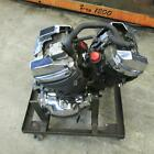 2003 honda shadow spirit 750 ENGINE MOTOR