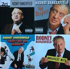 Rodney Dangerfield Stand Up CDs Greatest Bits I Dont Get.. No Respect