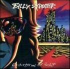 Billy Squier - Creatures of Habit CD
