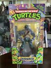 TMNT Animated Series Rocksteady Playmates Classic Collection 6 Action Figure