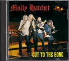 MOLLY HATCHET  ~  Cut To The Bone  CD