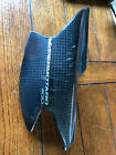 2008 Ducati Hypermotard 1100S Carbon Fiber Tail Side Fairing Panel (Right)