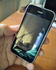Apple iPhone 3G 16GB Black ATT A1241 GSM For Parts Not Working