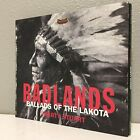 Marty Stuart - Badlands Ballads of the Lakota