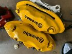 05-07 Chrysler 300C SRT8 BREMBO Brake Caliper fron Dodge Charger Magnum Calipers