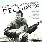 DEL SHANNON RUNAWAY THE VERY BEST OF DEL SHANNON CD