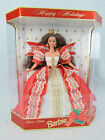 Happy Holidays Barbie Doll Special Edition 1997 Never Been Opened NRFB 17832