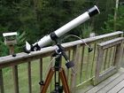 1960s Lafayette Refracting Telescope and Case