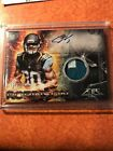 2014 Topps Fire Football Cards 19