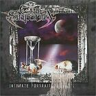 Intimate Portrait EM SINFONIA CD ( HARD TO FIND ) THEATRE OF TRAGEDY , TRISTANIA