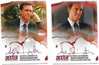 2015 Breygent Dexter Seasons 5 and 6 Trading Cards 8