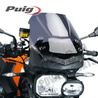 PUIG Windscreen Racing Series Smoke BMW F800R (2009-2013)