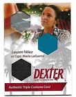 2016 Breygent Dexter Seasons 7 and 8 Trading Cards 22