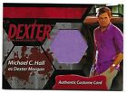 2016 Breygent Dexter Seasons 7 and 8 Trading Cards 26