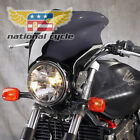 National Cycle 2002 Moto Guzzi California EV F-16 SPORT FAIRING, DARK TINT N2526