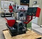 Emco FB-4 Deckel style milling machine