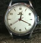 Vintage Marvin manual wrist watch 15 Jewel 3 adj movement