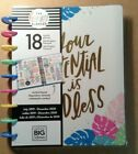 2019 2020 me  my BIG Ideas The Happy Planner PASTEL TROPICS Vertical Planner