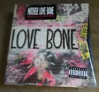 Mother Love Bone  On Earth as It Is CD Box Set Brand New Sealed OOP