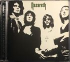 Nazareth - Nazareth (2002 Eagle)(Like New CD From My Collection. Free Shipping!