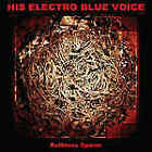 HIS ELECTRO BLUE VOICE  RUTHLESS SPERM  CD