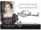 Upstairs, Downstairs: 2014 Cryptozoic Downton Abbey Seasons 1 and 2 Autographs Guide 16